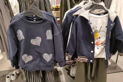 童泰童裝專賣店怎么加盟代理 加盟條件是什么