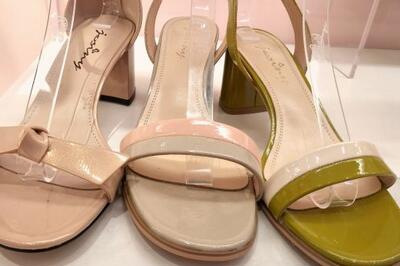 网上代理大东女鞋需要什么条件 加盟费多少