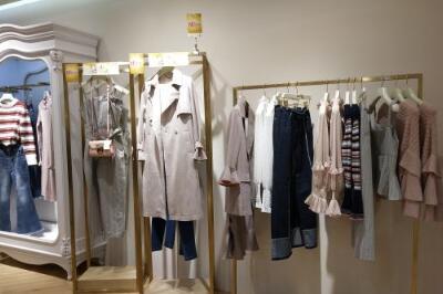曼天雨品牌折扣店加盟条件是什么