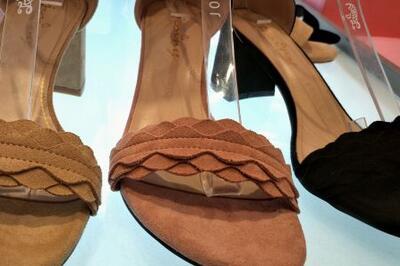 大东女鞋加盟总部电话多少 专卖店一年利润有多少