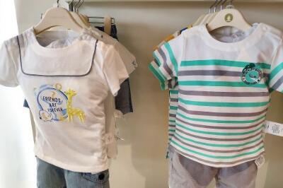 童泰婴幼儿服饰怎么加盟 加盟费多少