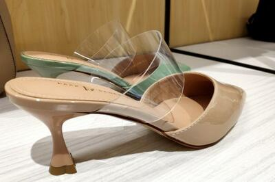大东女鞋专卖店加盟怎么申请 加盟费多少*