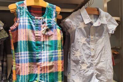 开一家巴拉巴拉品牌童装店总共投资多少 加盟费高吗