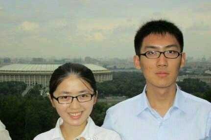 高中学霸情侣被保送清华北大 生活照悄悄走红