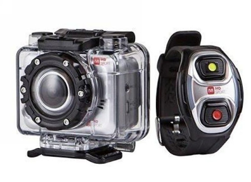 运动相机领域最知名的产品莫过于gopro图片