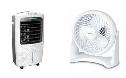 空调扇和电风扇哪个好?