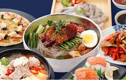 创业好项目加盟火炉岛韩式涮烤店