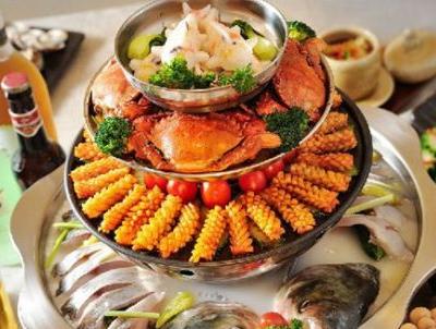 选择火炉岛韩式涮烤锅怎么样 口味好客人多