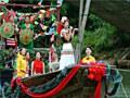 海南最具特色的地方节庆活动有哪些?