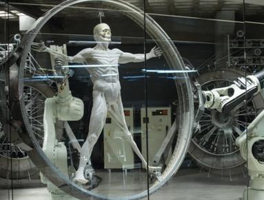 《西部世界》第一季大结局剧情讲了什么?机器人最后打败创造者了吗?