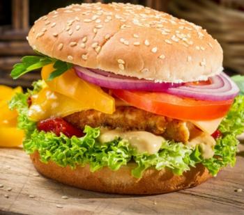 开家西式汉堡店赚不赚钱