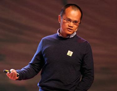 王兴自述:创业是九死一生的事情