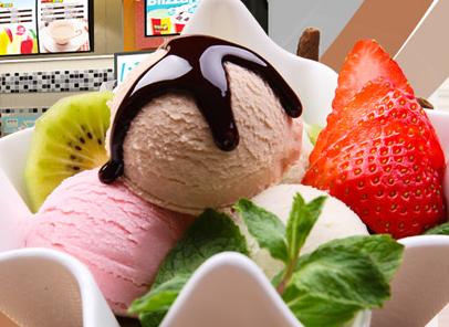 梦想公主冰淇淋加盟条件,你们加盟费用是怎么算的?