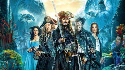 加勒比海盗5百度云高清资源 加勒比海盗网盘720P\/1080P下载地址-3158财富广州
