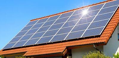 晶澳阳光光伏发电加盟费多少?