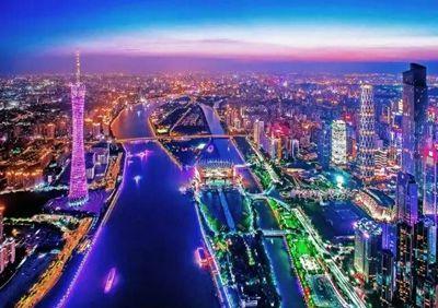 破茧成蝶——四盘同台+皇冠加冕 实地探访广纸新城的生活之美