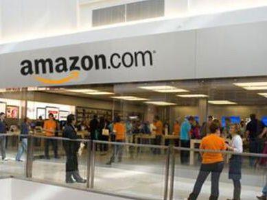 亚马逊无人超市在中国有加盟吗