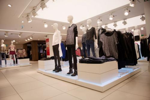 想加盟C&A服装店的流程是怎么操作啊