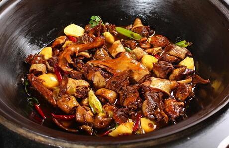 大锅小菜加盟条件是什么