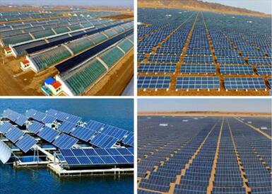 核新电力太阳能发电加盟条件有哪些