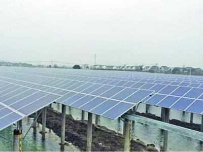 代理核新电力太阳能发电到底怎么样