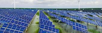 加盟和平阳光太阳能发电好不好?加盟总部提供什么支持
