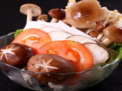 中盛永基食用菌是真的吗