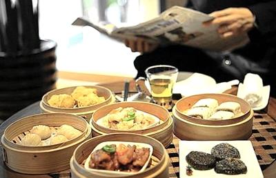 广东有哪些好吃的特色美食呢