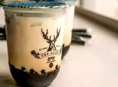 鹿角巷奶茶有哪些款