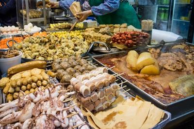 特色小吃加盟店成功有哪些重要因素