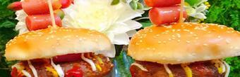 加盟一家蜜特蜜思汉堡需要多少钱?加