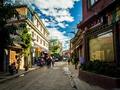 上海著名的八大小吃街有哪些?