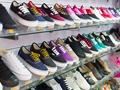 新鞋有味道怎么办?