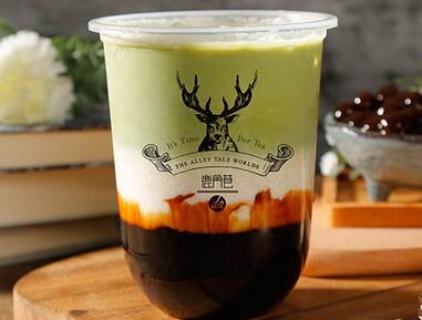 鹿角巷奶茶可以加盟吗