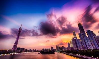2018广州必去的旅游景点有哪些