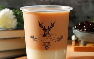 开一家鹿角巷奶茶大概需要多少资金?总投资多少钱