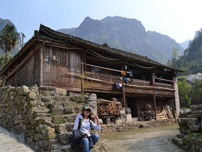 水族民居建筑特色与风俗民俗文化-3158贵州分站