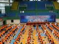 德江举办首届千人体验健身瑜伽公益活动