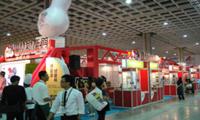 电商云携黔货亮相台北国际食品展,贵州特产好评如潮