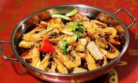 鱼恋虾特色鱼火锅美食店加盟把项目细化到每个细节