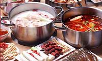 鲜煮艺养生特色火锅店加盟新的财富旅程的起点