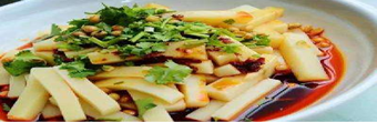 有一种米豆腐叫思南米豆腐!