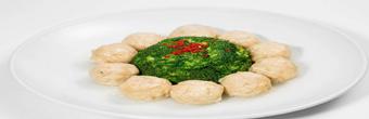 贵州特色小吃:豆腐圆子介绍及做法!