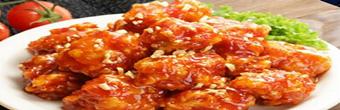 特色小吃加盟:巨咖炸鸡有技巧