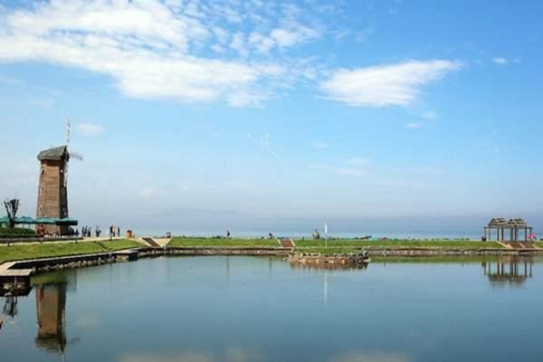 吃海鲜、看花海 玩转北戴河