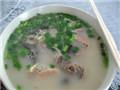 河间羊肠汤好吃吗