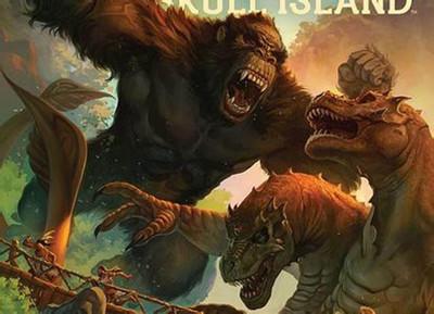 金刚骷髅岛电影完整版百度云高清视频资源在线下载