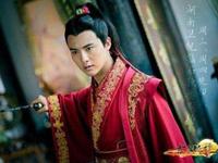 《三国机密》再曝人物海报,唐人小生王艺霖饰演赵彦