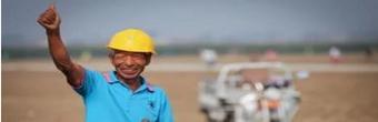今年安排1500万用于雄安新区被征地农民就业创业