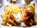 合肥加盟炸鱼薯条多少钱 安妮泰迪炸鱼薯条成本低